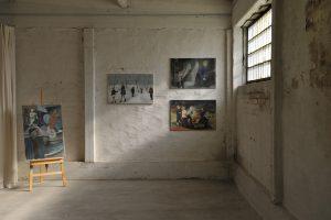 Eröffnung 2010 VII